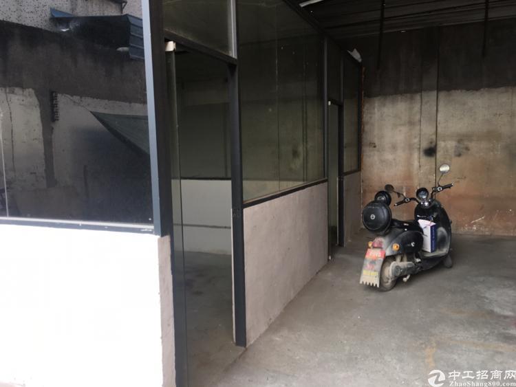 福永凤凰1楼240平出租