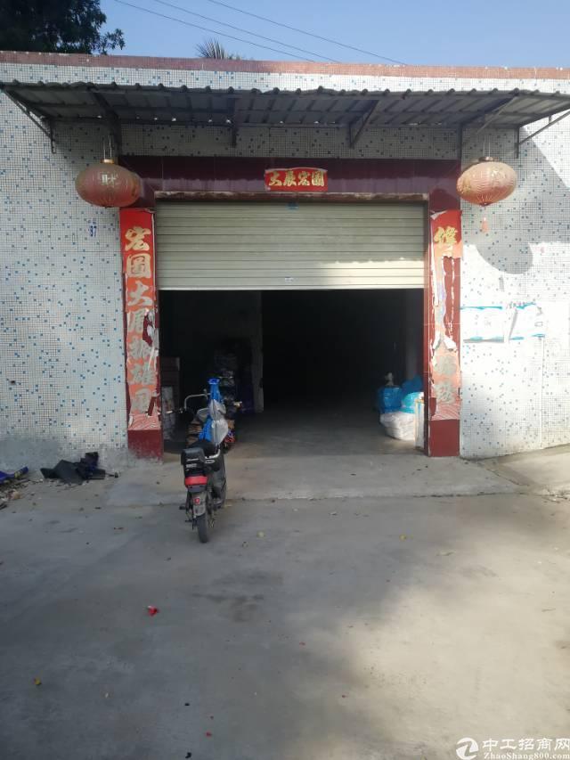 龙华大浪宝龙工业区一楼500平28块(独院)