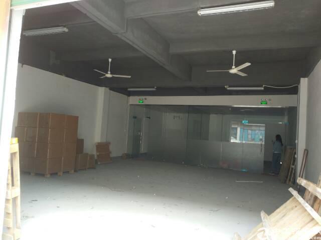 1556平方米带装修厂房出租