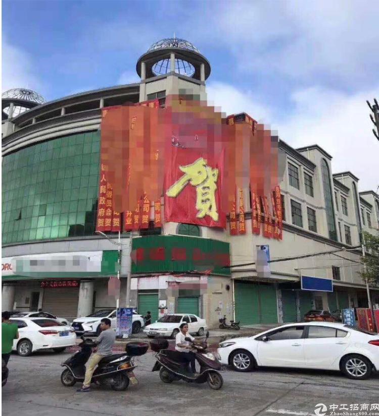 惠阳平潭红本商业楼出售