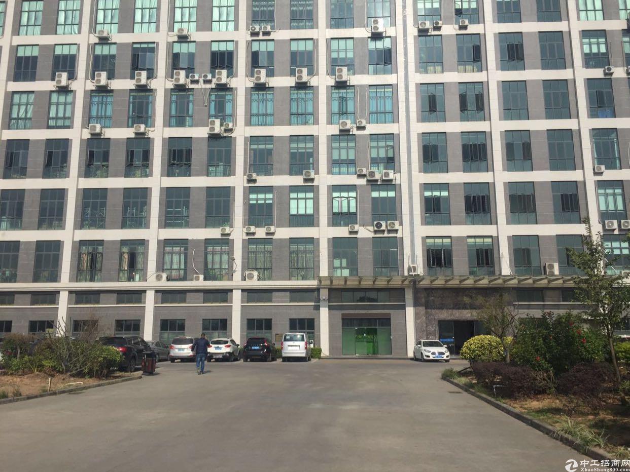 科技园精装修6楼2275平方米出租