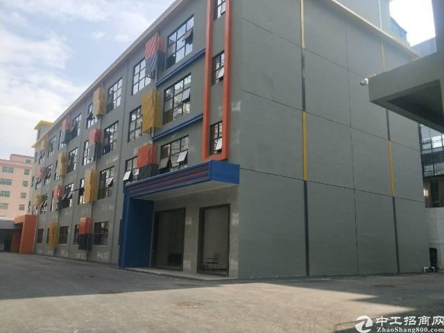 西乡固戍地铁口3+1精装写字楼247平出租