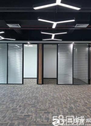 (出租)西乡高新智能产业园固戍地铁口200米直达宝安大道