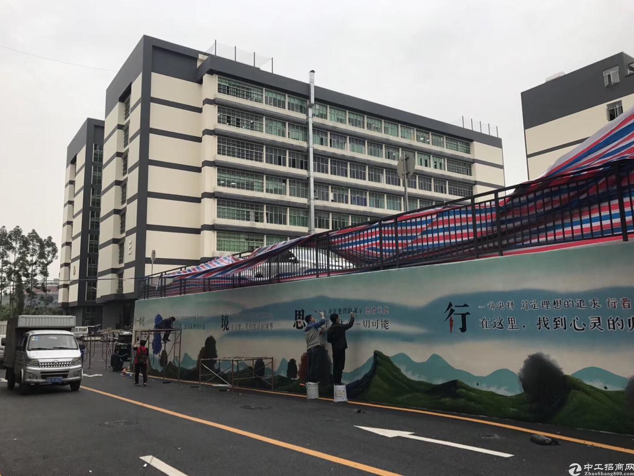 坂田杨美地铁口800米