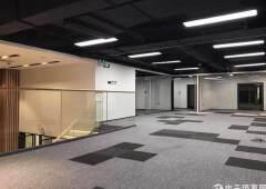 (出租)西乡1080平方固戍地铁口智能产业园直租