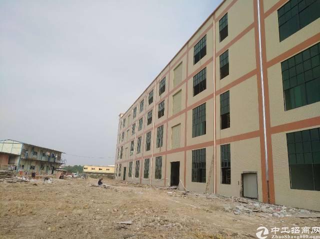 惠州仲恺区原房东新建标准厂房13000平出租