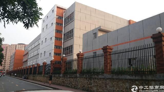 东莞长安占地30亩集体证厂房出售