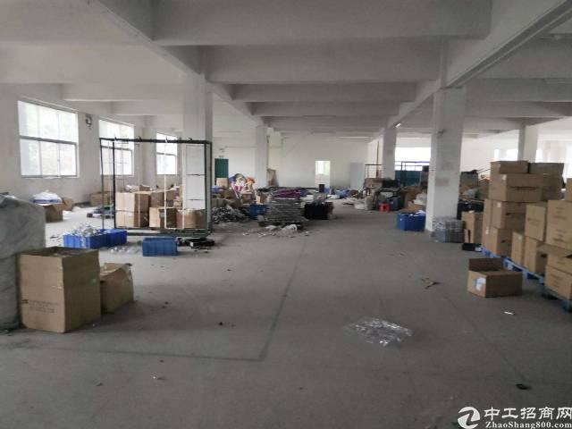 布吉李朗1200平便宜厂房出租