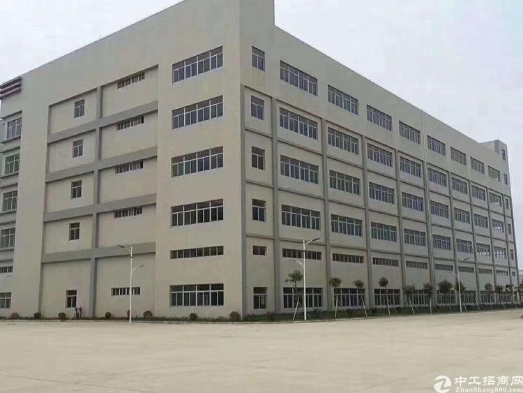 东莞东城区国有双证厂房出售