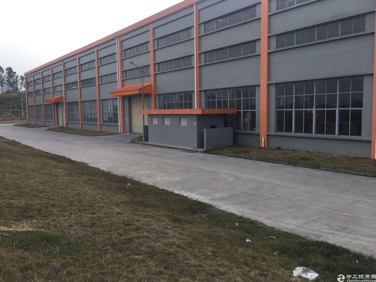 15米高可以做影视基地的厂房出租40000平可以分租
