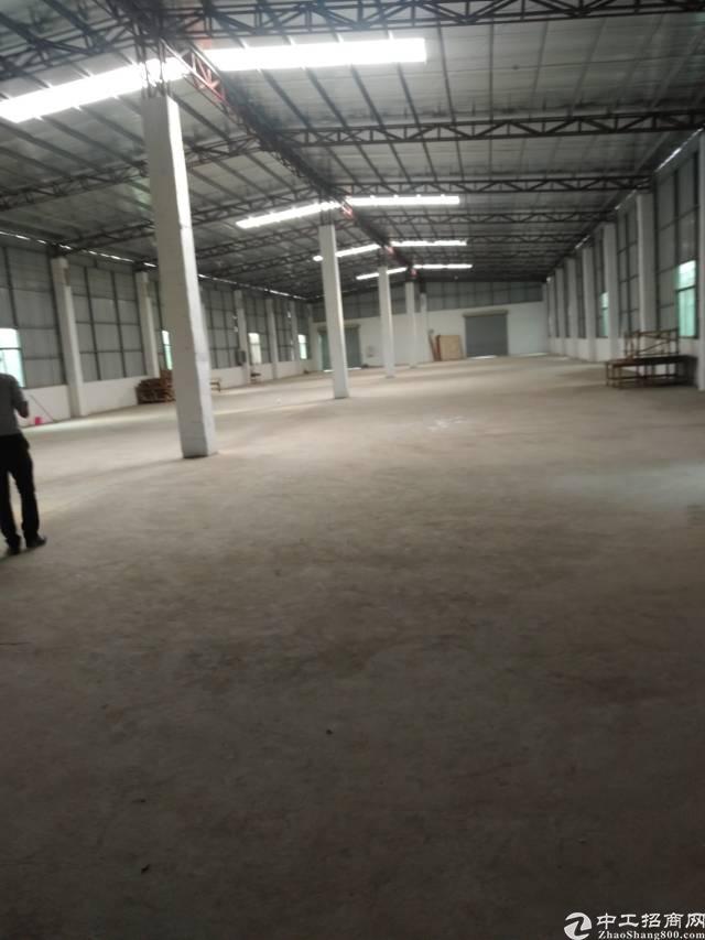 惠城区全新钢构低价出租1200平方