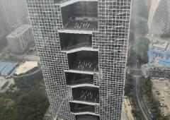 南山科苑地铁站百度大厦顶层500平~2000平