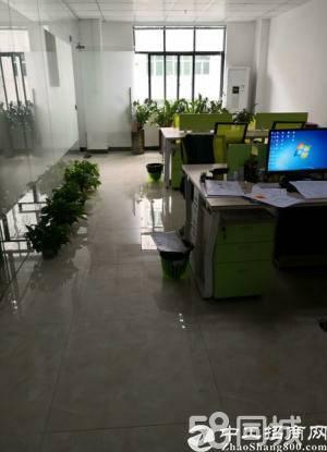 (出租)创新创业孵化基地设计年轻化办公场所190平直租