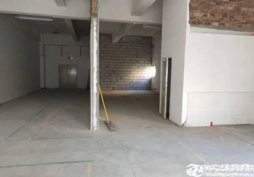 布吉上李朗第二工业区275平出租