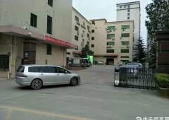 光明龙大高速出口1-5层独院19000平方带红本厂房出租