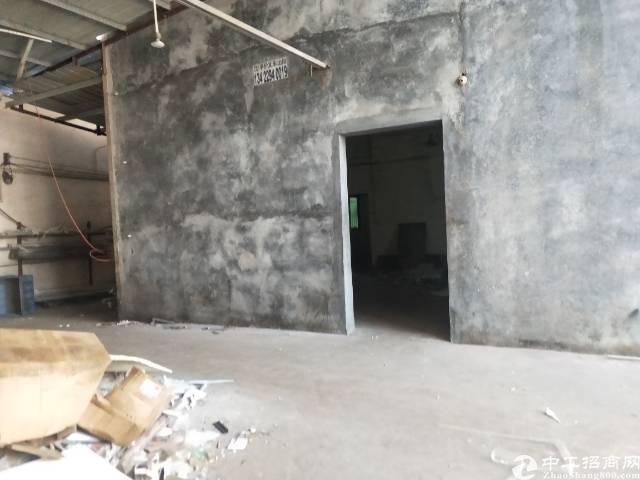 仲恺高新区惠环一楼780平出租