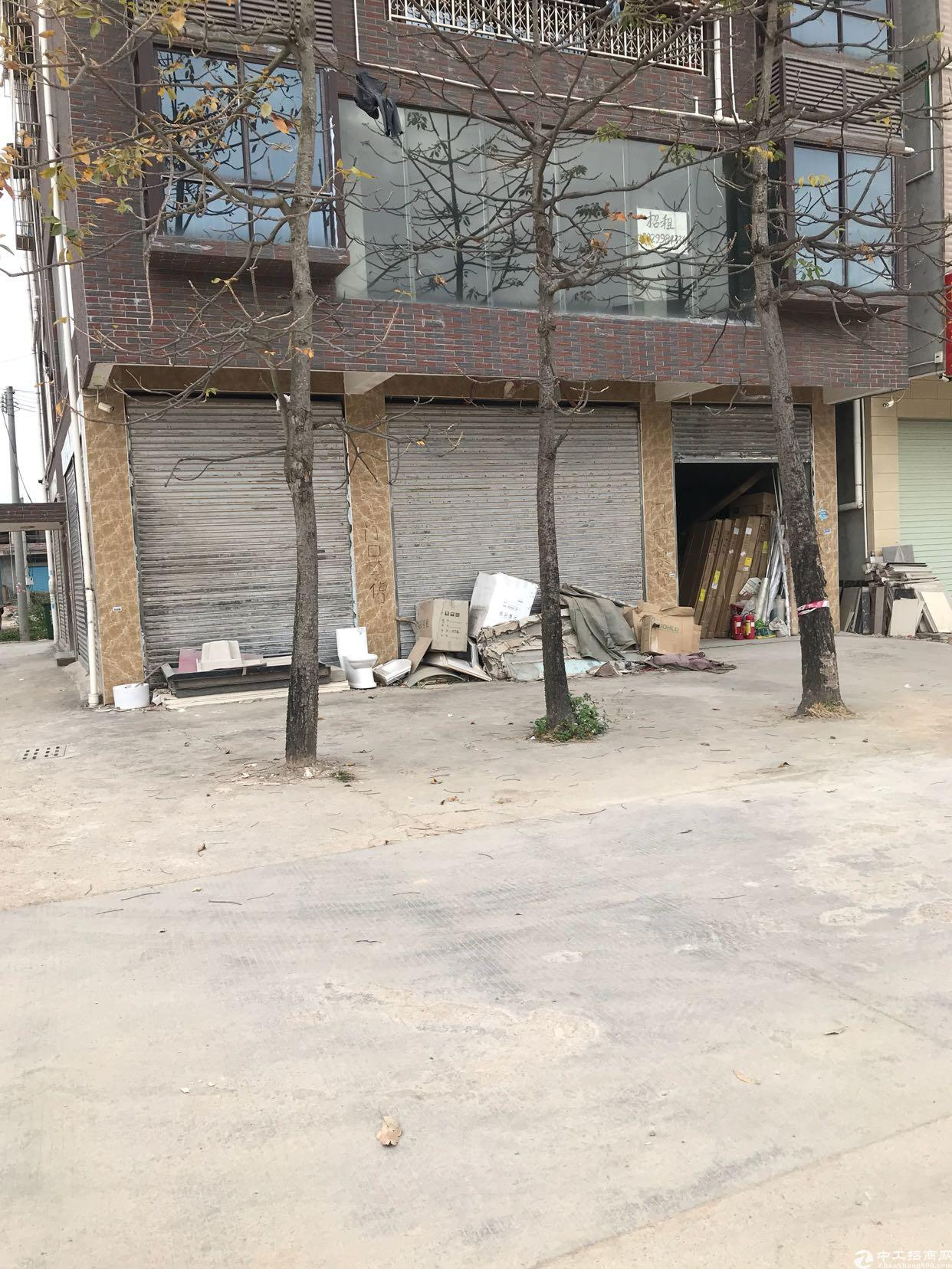 惠城区水口镇龙源学校