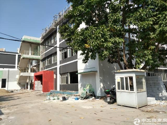 深圳沙井德普电子城附近新出800平方厂房出租