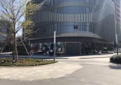 高端大气上档次的特色办公园区实际面积出租