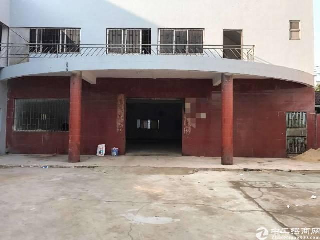 塘厦清湖头平山交界处新出独院1200平方,1-2层厂房