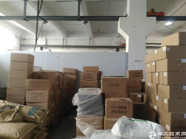 祥和工业区新出楼上800平方厂房