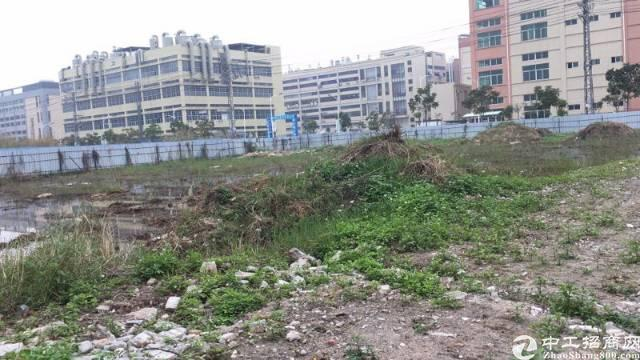东城占地8000建筑13000村委合同