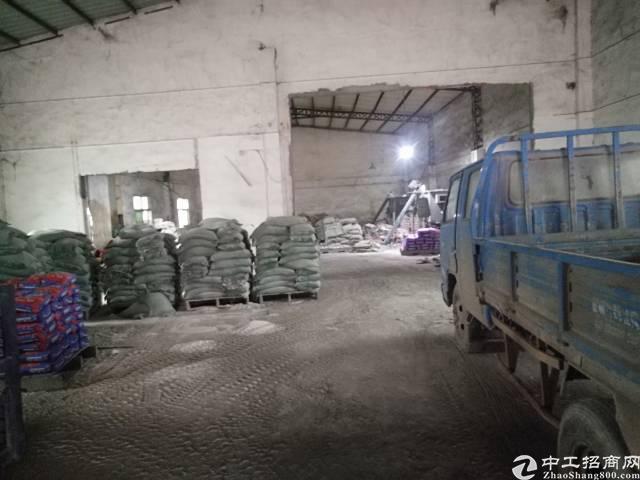 陈江镇新出新出放污染行业仓库厂房