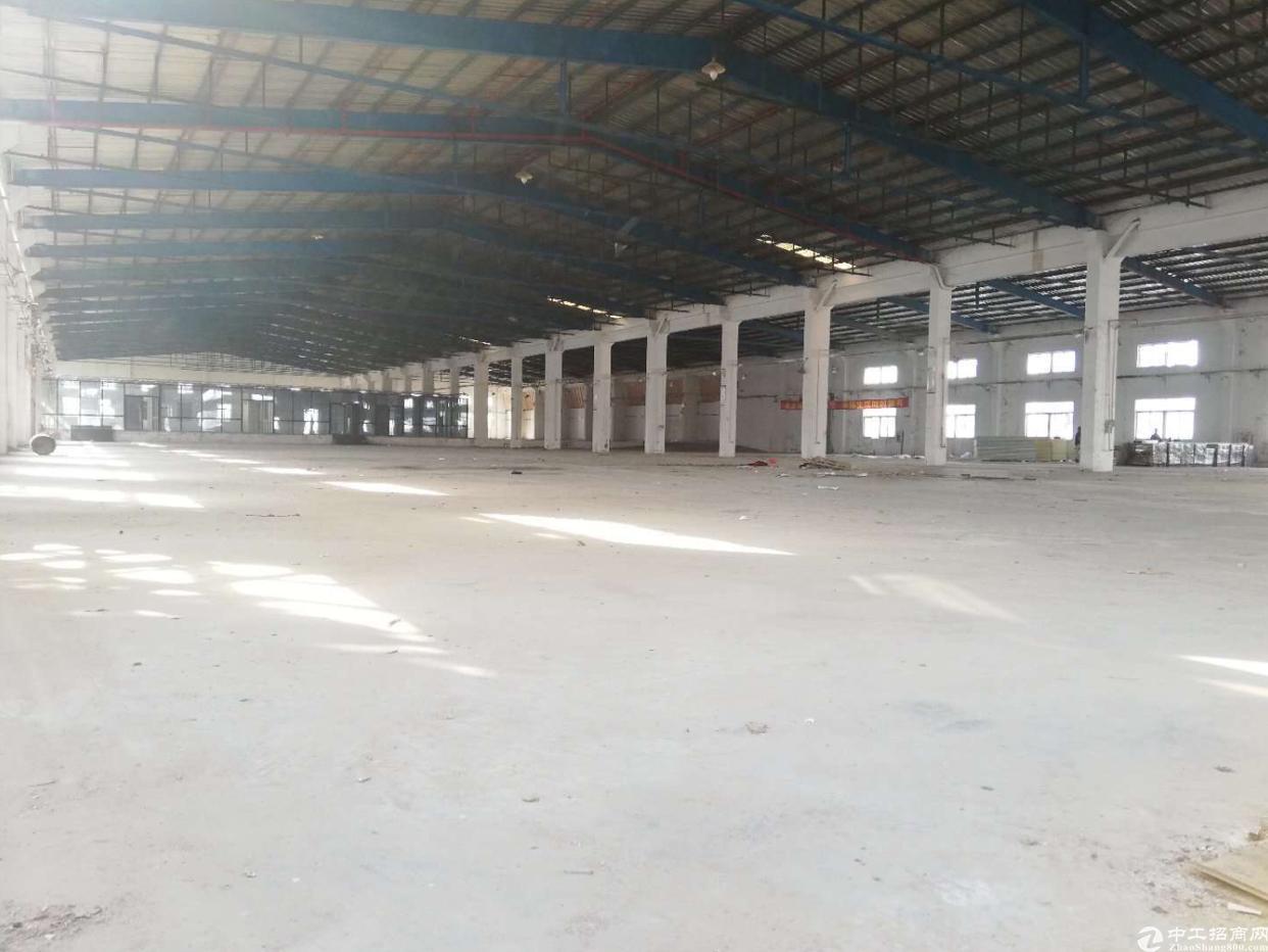 惠阳新墟镇占地4099厂房出售