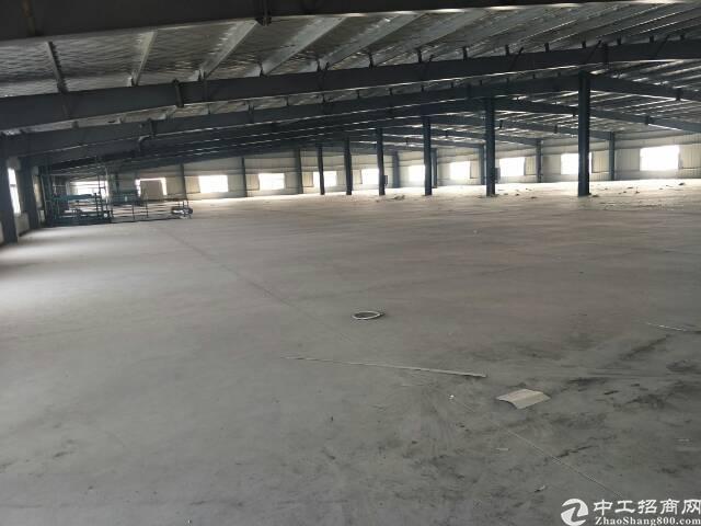 汉口北1000平起租厂房,可做仓库和轻加工