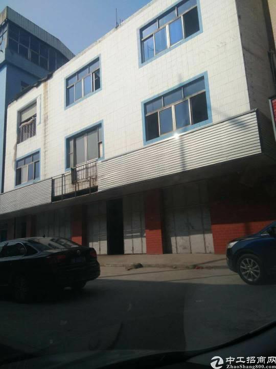 东莞市茶山镇二楼500平标准厂房