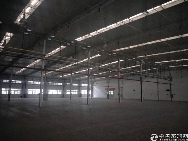 江夏江南工业园3000平米钢结构厂房,配套宿舍,办公,食堂。