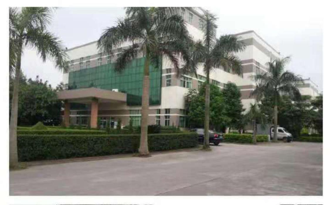 横沥镇三江工业区出租一楼600平方