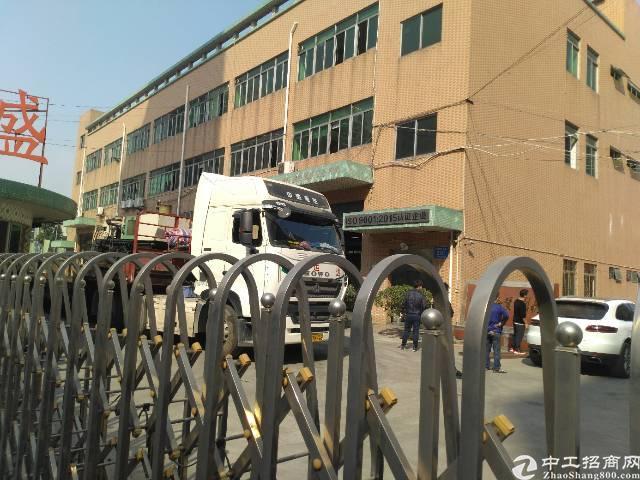 沙三新出独门独院厂房5500平方带装修