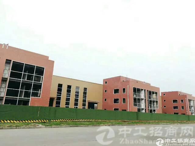 黄江镇建筑8500㎡国有产权厂房出售