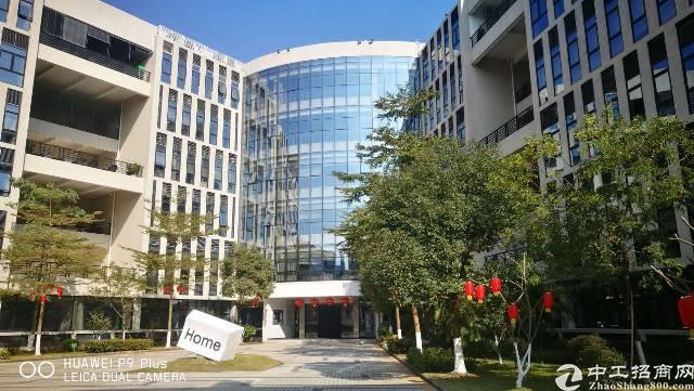 广州天河地铁6号线高塘石出口精装办公室出租136平起