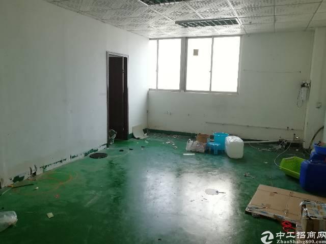 西乡九围1175平标准厂房出租
