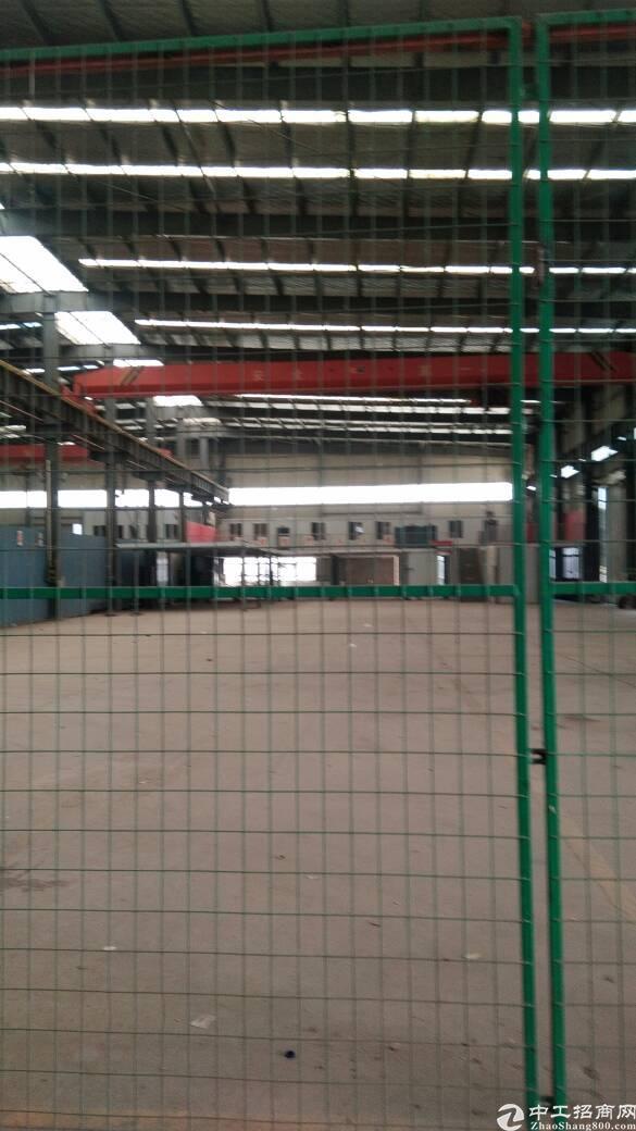光谷高新区15米高重工业带15吨,20吨航车