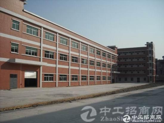 厚街镇原房东标准厂房三楼整层出租,厂房1200平方,可分租