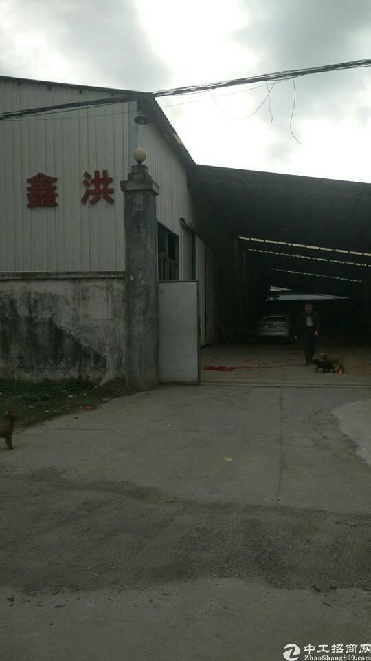 企石镇原房东仓库出租700平方