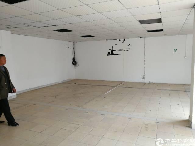 布吉丹竹头原房东独院600平米带装修厂房