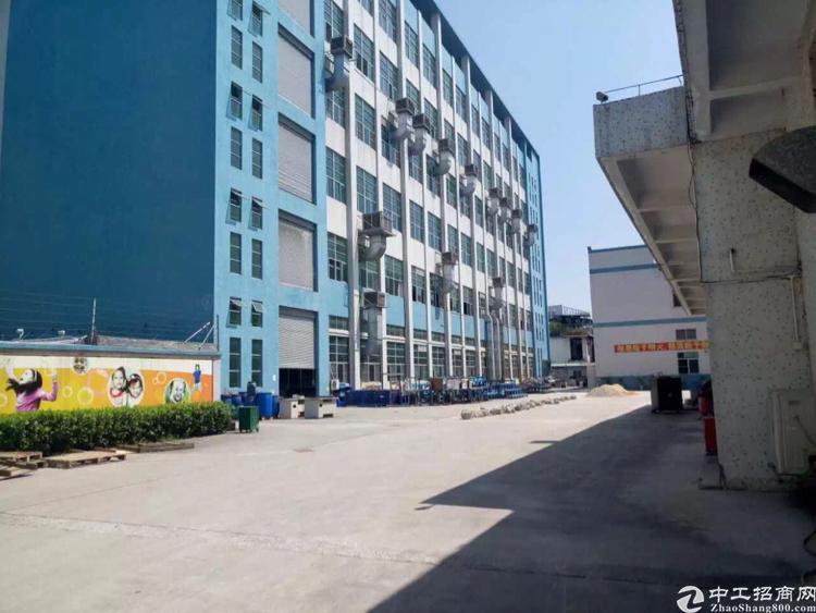 惠台标准厂房出租,单层3600平