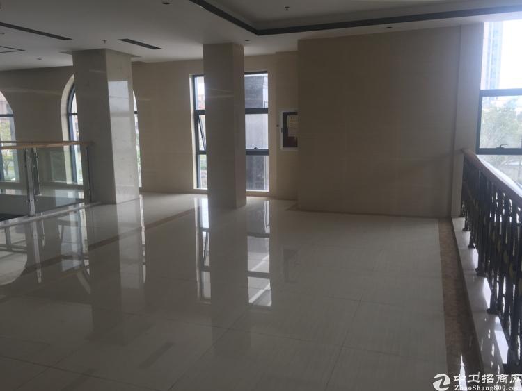 深圳坪山新区坑梓创意写字楼100平200平300平大小分租3