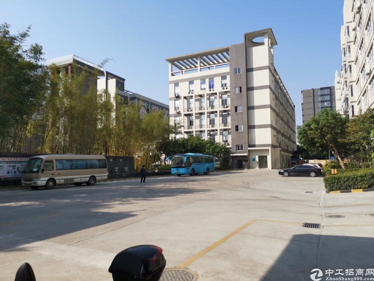 深圳独院小厂房出售