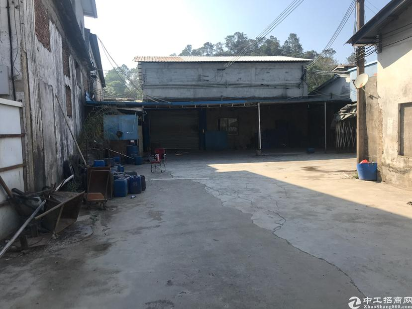 惠东平山独院厂房2000平不限行业价格低