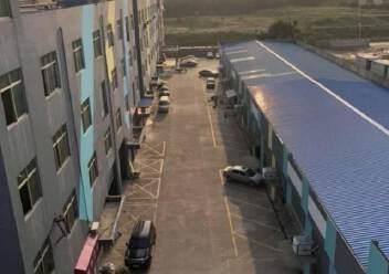 横岗安良社区楼上3000平方出租大小可分租图片2