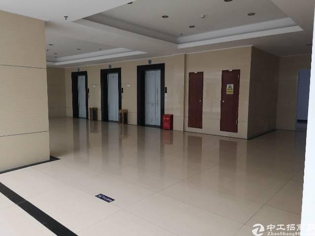 观澜梅观高速路口附近办公室70-300平方出租