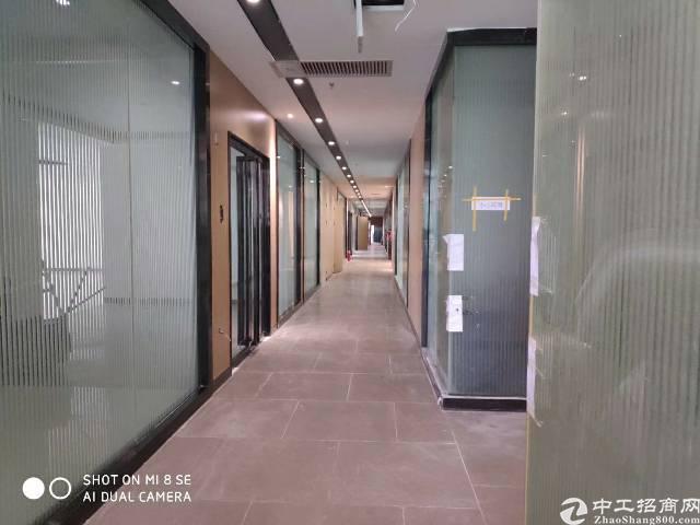 龙华清湖8万平写字楼出租