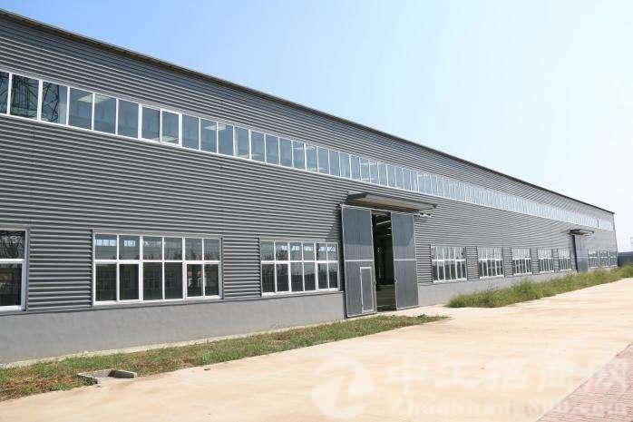 万江简沙洲虾公坎工业区靠南城厂房1100平米现成装修