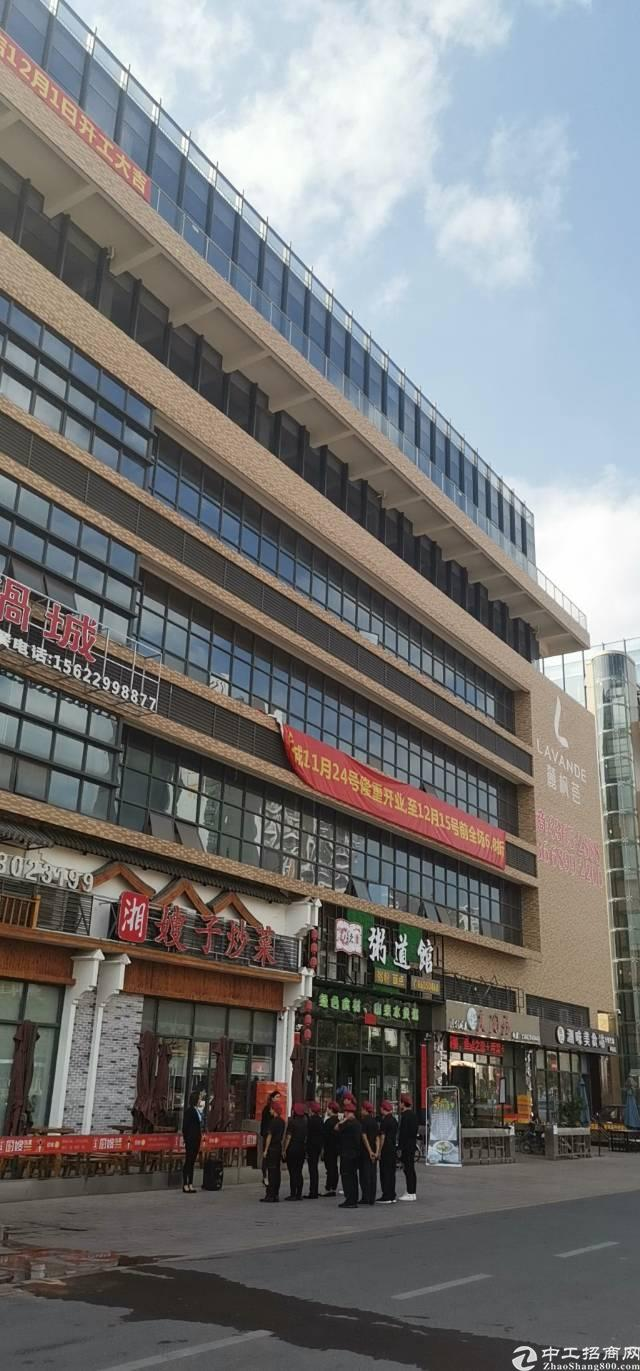深圳红本独院厂房,占地2700㎡建筑4600㎡出售