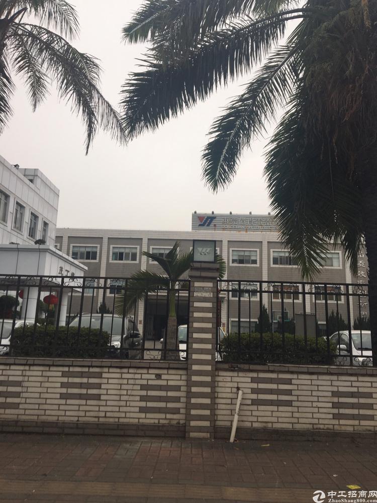 深圳红本小厂房出售